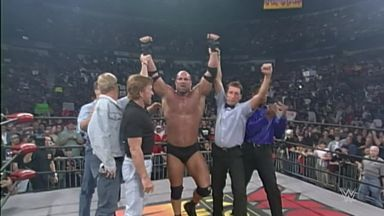 5 forgotten Goldberg moments