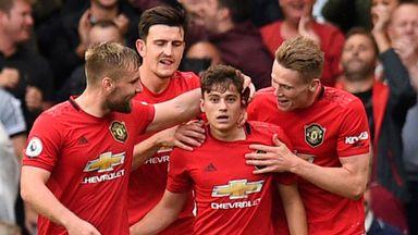 Manchester Utd 4-0 Chelsea