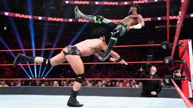 Best of WWE Raw: August 12