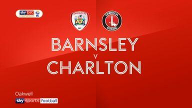 Barnsley 2-2 Charlton