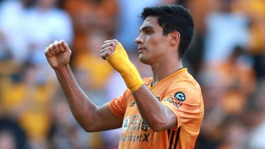 Wolves 1-1 Burnley