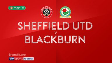 Sheffield United 2-1 Blackburn