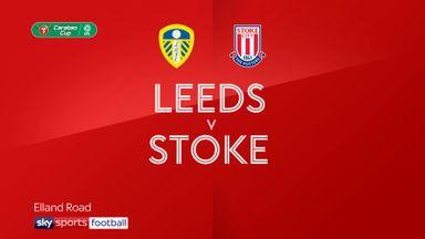 Leeds 2-2 Stoke (4-5 pens)