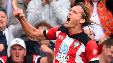 Southampton 1-1 Man Utd