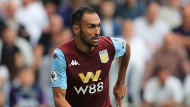 Smith: Elmohamady extension deserved