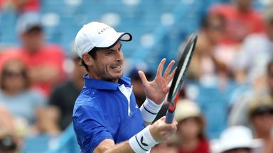 Murray explains US Open decision