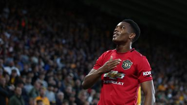 Mata: Martial is special