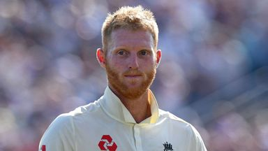 Stokes bowls ahead of fifth Ashes Test