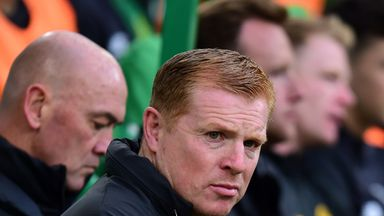Walker slams Lennon's Celtic tactics