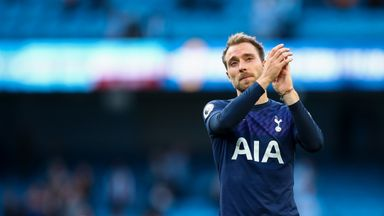 Robinson: Eriksen must sign or be sold