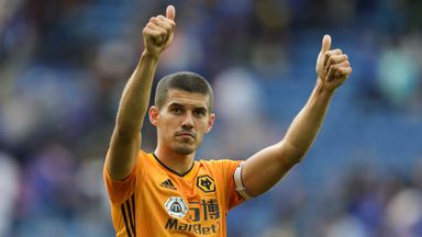 Coady striving for continued Wolves success