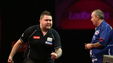 My Greatest Game: Michael Smith