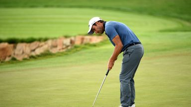 Molinari stars to lead in Prague