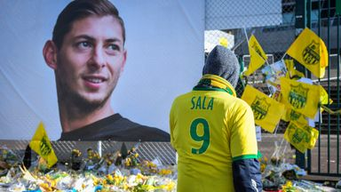 Sala 'exposed to carbon monoxide'