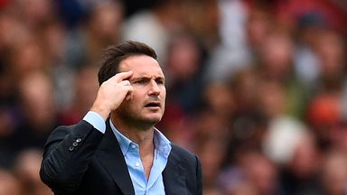 Lampard: We must be careful in January