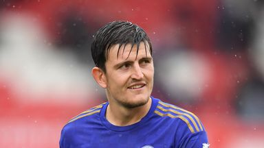 Henderson: Maguire good for Utd