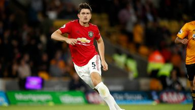 United 'had' to buy Maguire