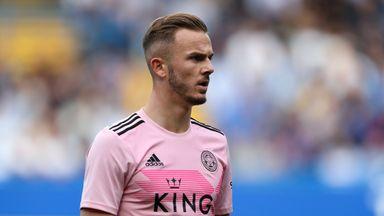 Farke: Maddison outgrew Norwich