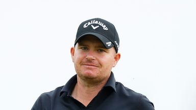 Morrison: I nearly quit golf