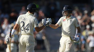 The Ashes - 3rd Test: Day 3 highlights