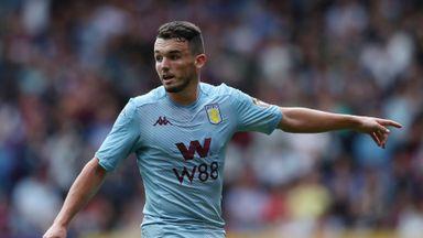 McGinn: Villa needed new signings