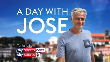 A day with Jose