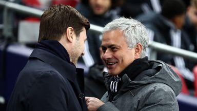 Poch: I love 'sarcastic' Mourinho!
