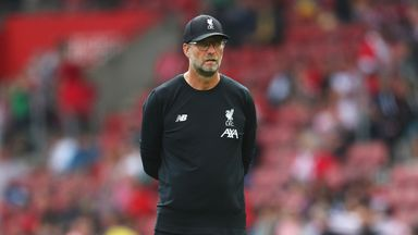Klopp: PL must review transfer deadline
