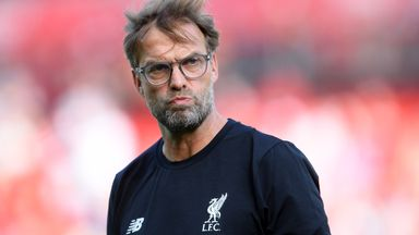 Klopp demands away improvements