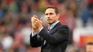 Rodgers: Lampard perfect for Chelsea
