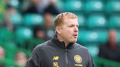Lennon: Celtic players not complacent