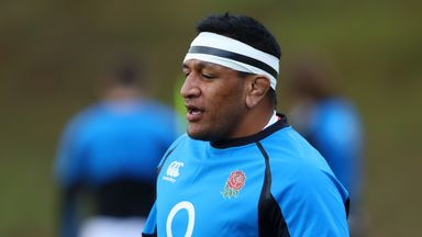 Mako: England fitness levels best ever