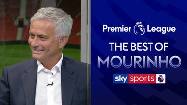 Super Sunday - The best of Jose