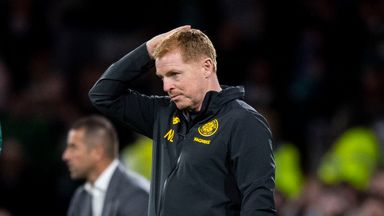 Lennon: Celtic performances overlooked