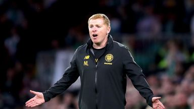 Lennon responds to Celtic Juve comparison