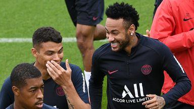 Tuchel: Neymar situation 'disturbing'
