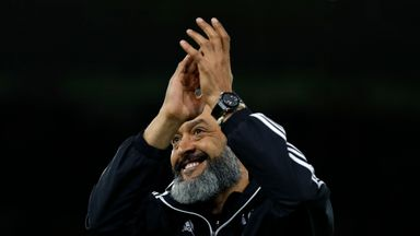 Nuno: We're ready for Torino