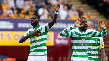 Celtic, Rangers 'need to keep strikers'