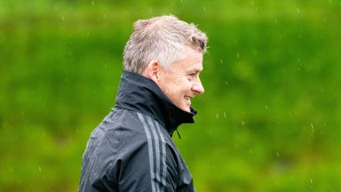 Solskjaer confident of Wolves win
