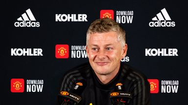 Ole: Social media can be positive