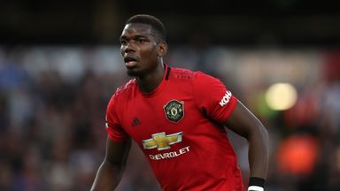 Pogba may be invited to Parliament