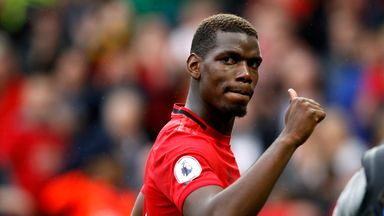 'Pogba can unlock doors for Man Utd'