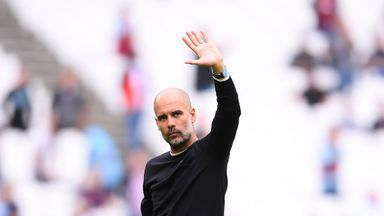 Pep: Top six can all win PL title