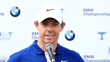 McIlroy ready for Medinah return