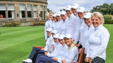 Solheim Cup: Meet Team Europe