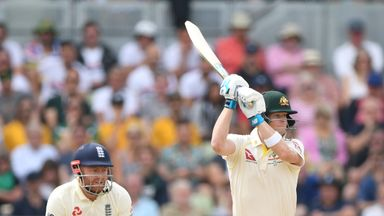 The Ashes - 2nd Test: Day 4 highlights
