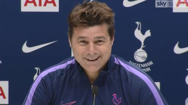 Poch: Five more years?
