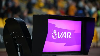 'Supporters need to trust VAR'