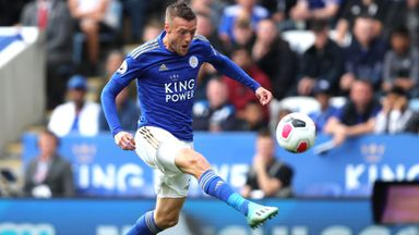 Thommo: Vardy was top-class
