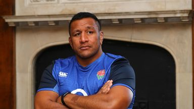Greenwood: Vunipola a risk worth taking